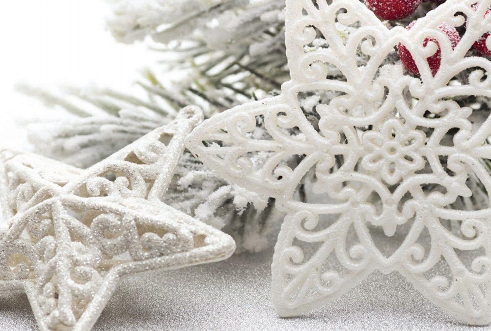 Aporta valor a tus comidas y cenas navideñas