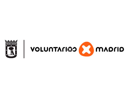 Voluntarios por Madrid