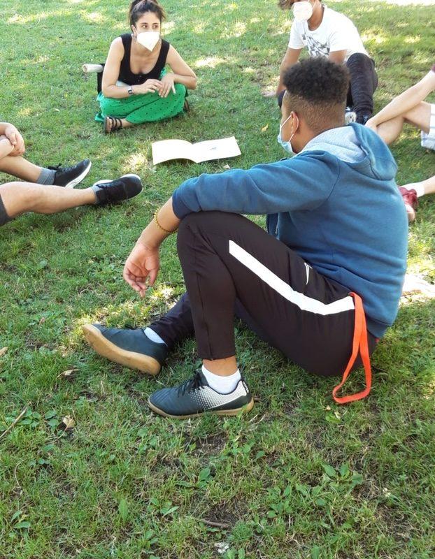 243 jóvenes han participado en el proyecto #QueNadieSeQuedeFuera