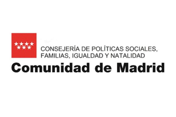 Comunidad de Madrid ( Igualdad)