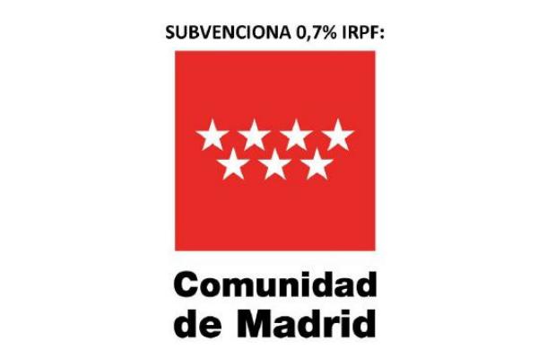 Comunidad de Madrid IRPF