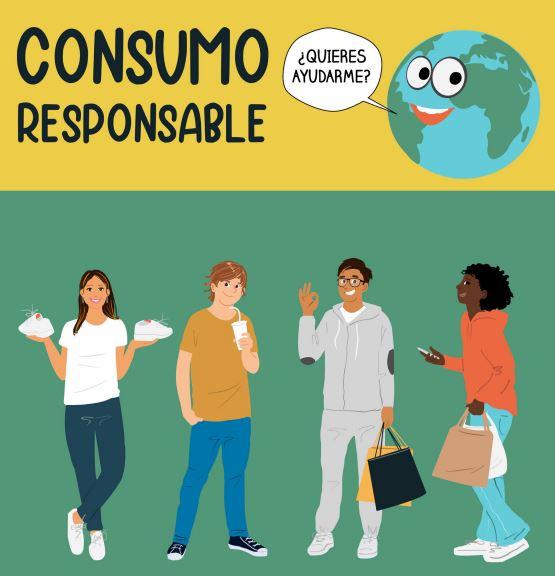 ¿Qué es el consumo responsable?